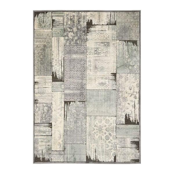 Dywan Kingstown Grey, 160x228 cm