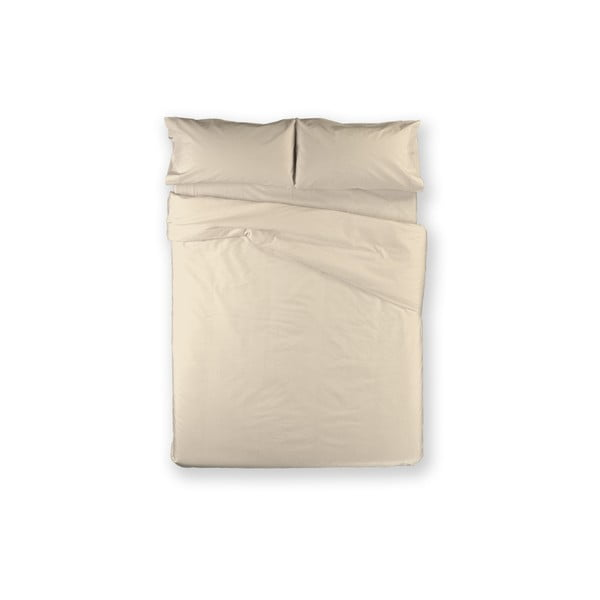 Pościel Cuadrante Crema, 240x220 cm