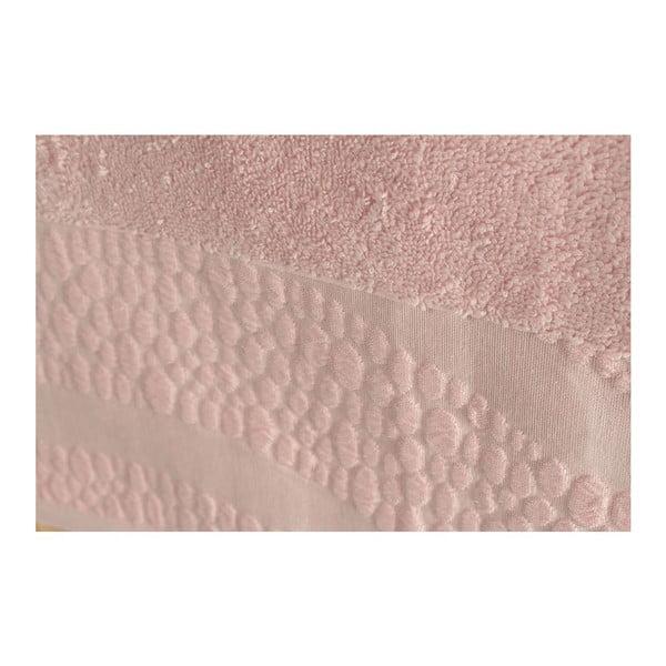 Zestaw 2 ręczników Balon Powder, 90x150 cm