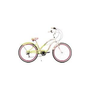 """Rower Beachcruiser Paradiso Bike Lind, 26"""", wysokość ramy 42 cm"""