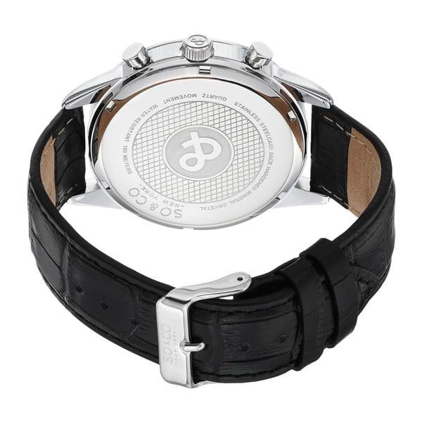 Zegarek męski Monticello Classic Black