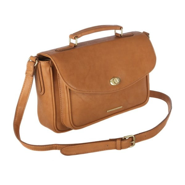 Torebka Amber Small Oak Satchel