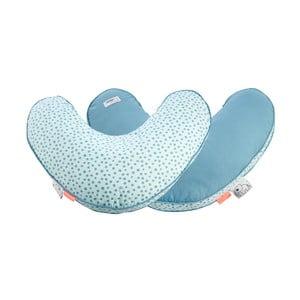 Poduszka do karmienia Puntík, niebieska