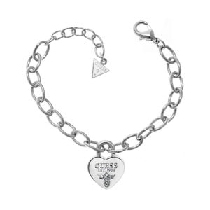Bransoletka Guess 1567 Silver