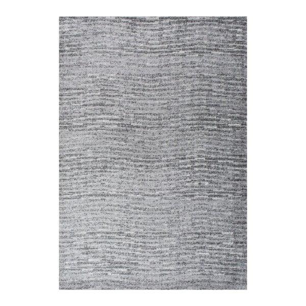 Dywan nuLOOM Wave Grey, 152x244 cm
