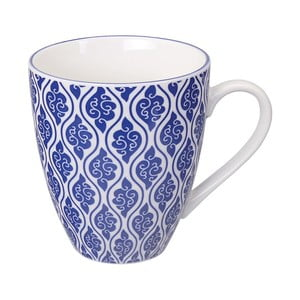 Niebieski porcelanowy kubek Tokyo Design Studio Cloud