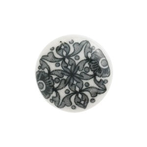 Ceramiczny uchwyt do szafki Nordal
