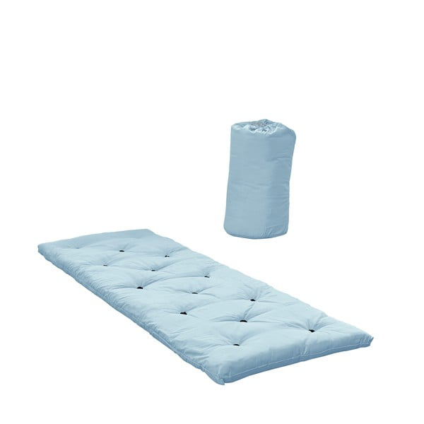 Materac dla gości Karup Design Bed in a Bag Light Blue