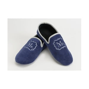 Kapcie Sleepers Man Navy, 44/45