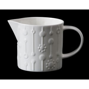 Dzbanek z angielskiej porcelany Tom Tom Fizz, 350 ml