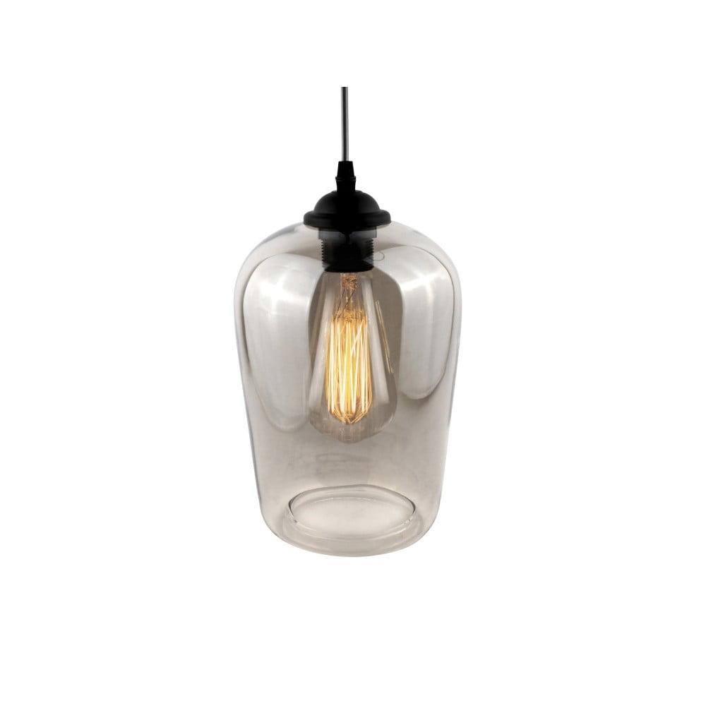 Lampa wisząca Leitmotiv Oiled Cone