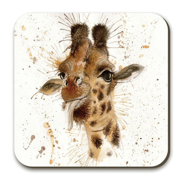 Podkładka Wraptious Splatter Giraffe