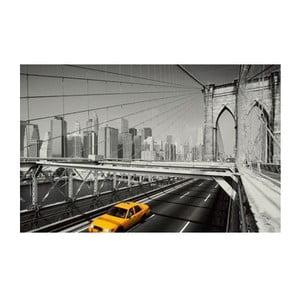 Foto-obraz New York taxi , 81x51 cm