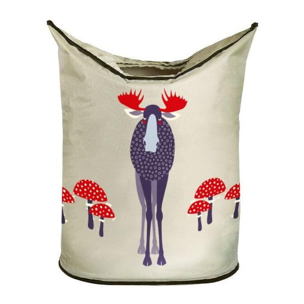 Kosz na bieliznę Tall Moose