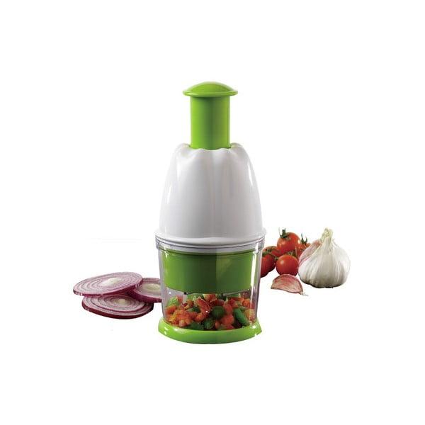Wielofunkcyjny rozdrabniacz do warzyw i owoców JOCCA