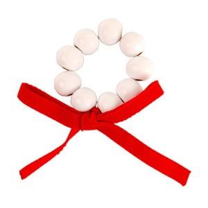 Dekoracja   Best Season Small White Balls