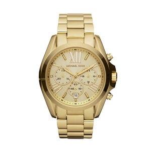 Zegarek damski w kolorze złota Michael Kors Bradshaw