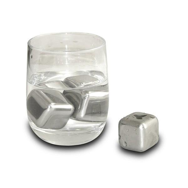 Kostki chłodzące do napojów Cubes