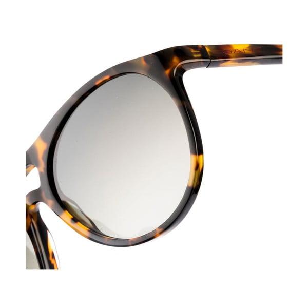 Męskie okulary przeciwsłoneczne GANT Nelson Brown
