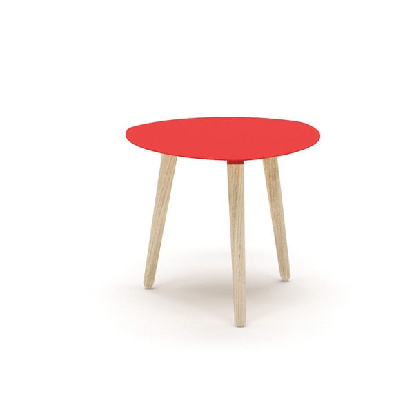 Stolik MEME Design Nord Petalo Papavero