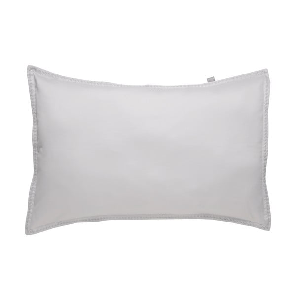 Poszewka na poduszkę Sham Melody Grey, 50x75 cm