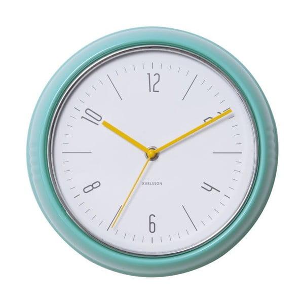 Zegar ścienny Retro Sea, 25 cm
