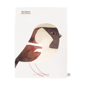 Ścierka Gift Republic Bird Tea Towel