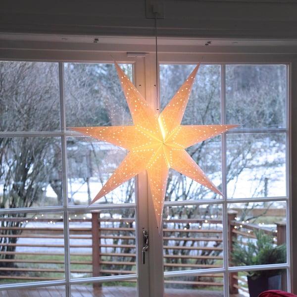Gwiazda świecąca Best Season Sensy, 100 cm