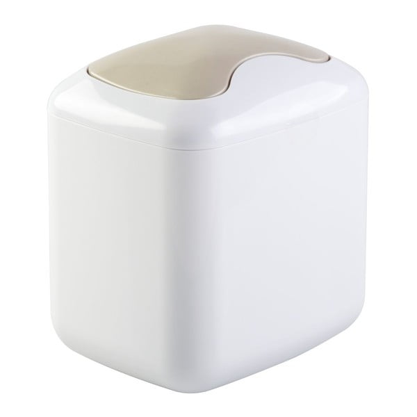 Kosz na drobne odpadki Una White