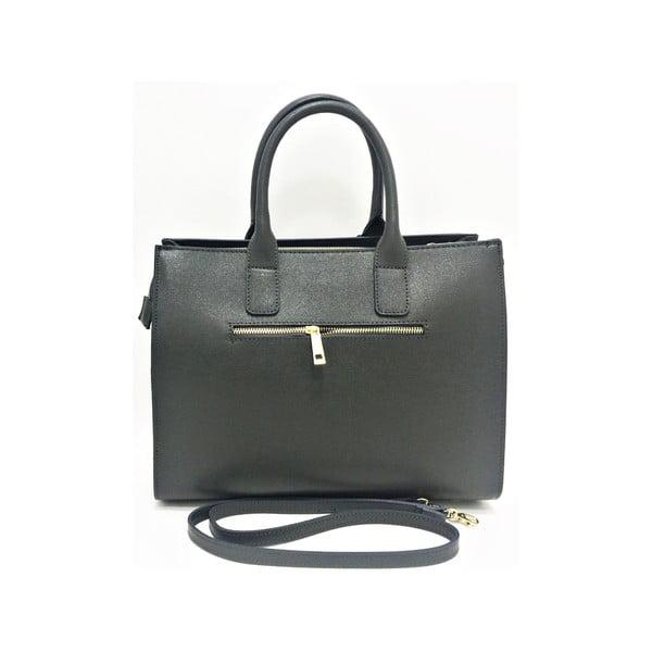 Skórzana torebka Goa Grey