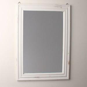 Lustro White Days, 56x76 cm