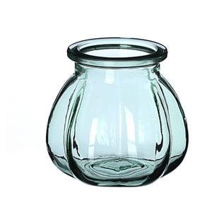 Wazon szklany Green, 11,5x11 cm