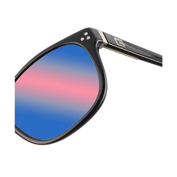 Męskie okulary przeciwsłoneczne Guess 793 Black