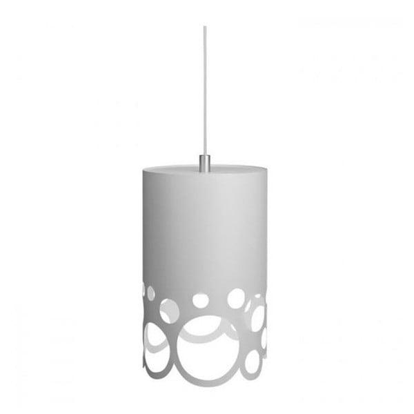 Lampa Bubbles, biała