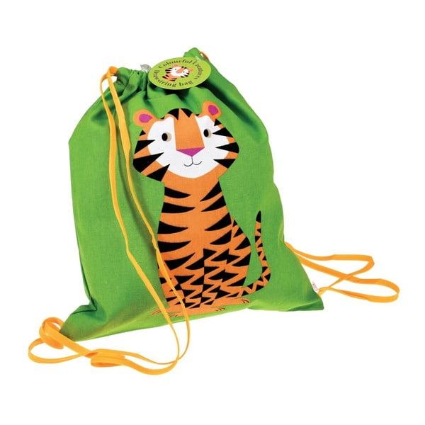 Worek szkolny Rex London Jim The Tiger