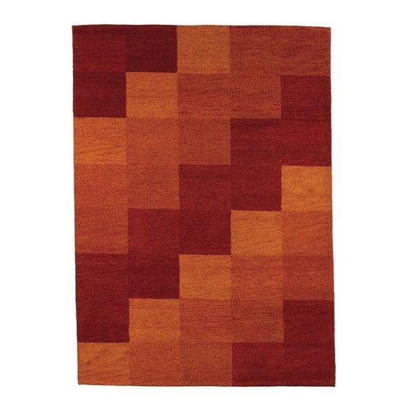 Dywan Baku Box Red, 70x140 cm