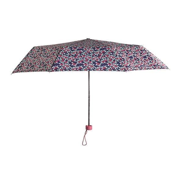 Parasol Plum Floral
