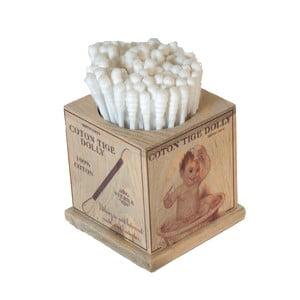 Stojak na patyczki kosmetyczne Cotton Bud