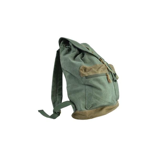 Plecak Sara Tonelli 3013 Green