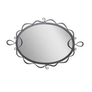 Lustro Roma Grey, 56x79 cm