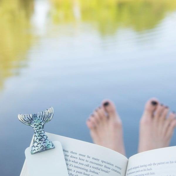 Zakładka do książki Creative Gifts Mermaid Tale