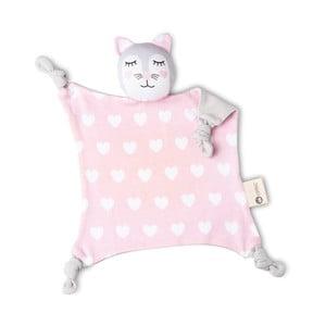 Kocyk dziecięcy Kippins Kitty