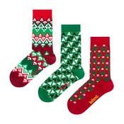 Skarpetki Ballonet Socks Christmas9, rozmiar 41-46