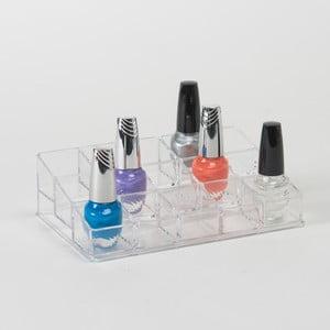 Stojak na 15 lakierów do paznokci Nails