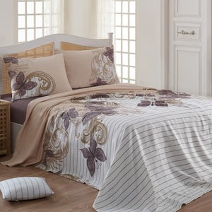 Narzuta na łóżko Carmela, 200x230 cm