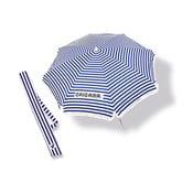Parasol plażowy Fun Brella Blue Stripes