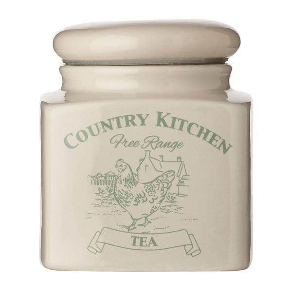 Pojemnik na herbatę Country Kitchen
