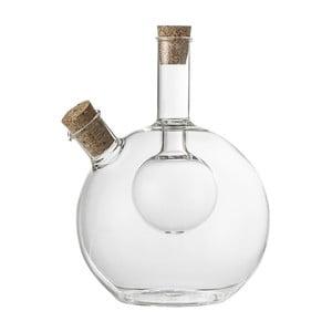 Podwójna butelka na olej i ocet Bloomingville Rundo