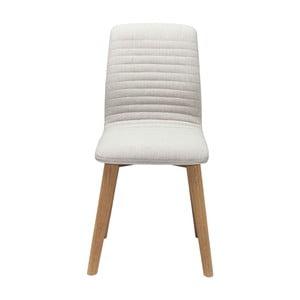 Białe krzesło Kare Design Lara
