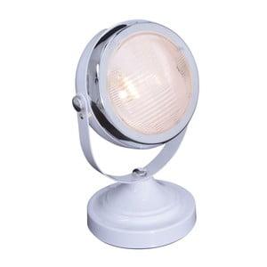 Lampa stołowa Carlamp White
